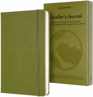 foto di: Moleskine Travel Journal
